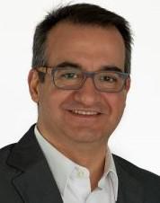 Toni Abelló, alcalde de l'Aleixar